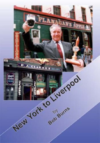 9781906205027: New York to Liverpool
