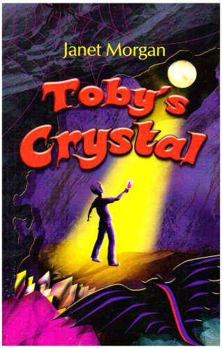 Toby's Crystal (1906206651) by Morgan, Janet