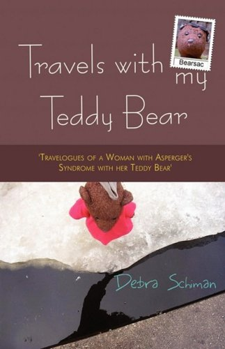 9781906206925: Travels with my Teddy Bear