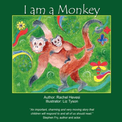 9781906210755: I am a Monkey