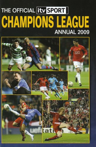 9781906211684: Official Champions League Annual 2009