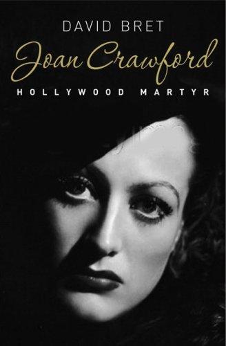 9781906217372: Joan Crawford: Hollywood Martyr
