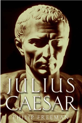 9781906217693: Julius Caesar / by Philip Freeman
