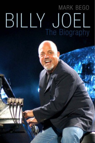 9781906217709: BILLY JOEL: THE BIOGRAPHY