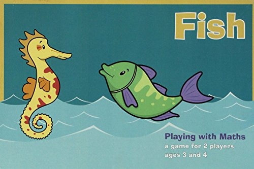 Playing with Maths Board Games Set 1(3-4 Year Olds): Sheila Ebbutt