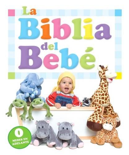 La Biblia Del Bebe: La Primera Biblia: Michelle Lee Wysocki