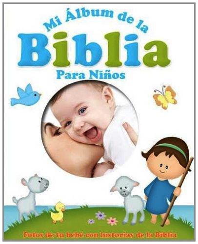 9781906227661: Mi Album De La Biblia Para Ninos (Spanish Edition)