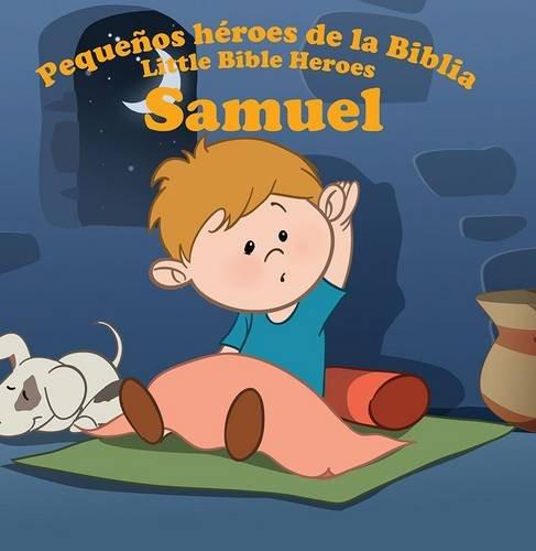 9781906227982: Samuel (Little Bible Heroes)