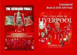 9781906229276: Liverpool Gift Pack 2nd Edition (Gift Packs (Book and DVD))