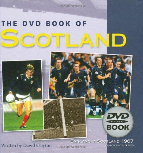 The DVD Book of Scotland: David Clayton
