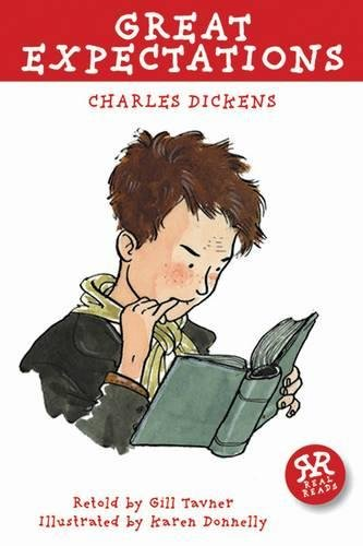 Great Expectations (Charles Dickens): Charles Dickens