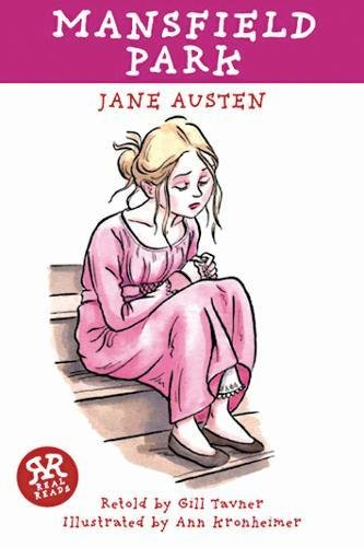 9781906230098: Mansfield Park (Real Reads)