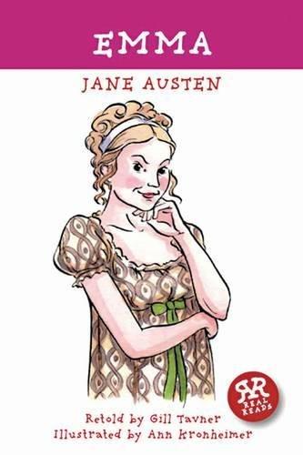 Emma (Jane Austen): Tavner, Gill; Austen, Jane; Kronheimer, Ann