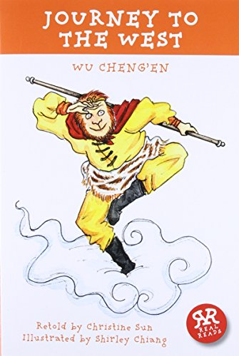 Journey to the West: Wu Cheng'en