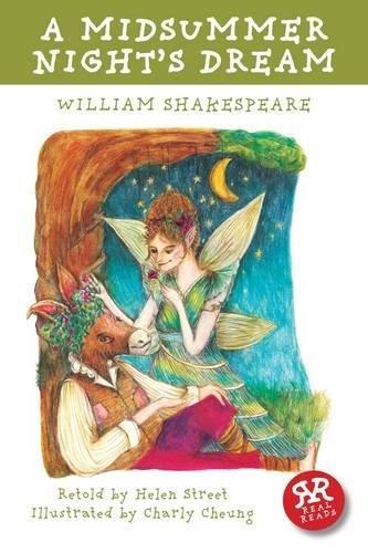 9781906230449: Midsummer Night's Dream, A (Real Reads)
