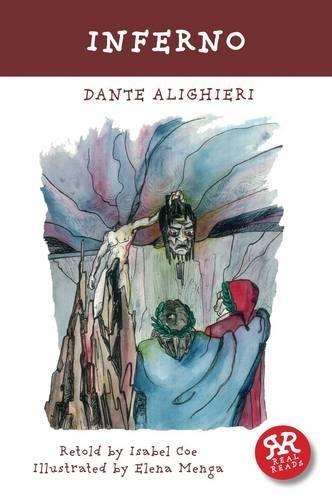 Inferno (Real Reads): Dante Aligheri