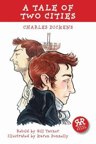 9781906230647: A Tale of Two Cities: Real Reads (Charles Dickens)