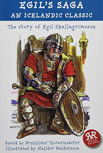 9781906230876: Egil's Saga: An Icelandic Classic (Real Reads)