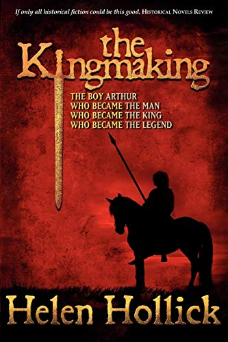 9781906236649: The Kingmaking (Pendragon's Banner Trilogy)