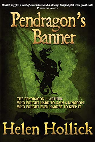 9781906236656: Pendragon's Banner (Pendragon's Banner Trilogy)
