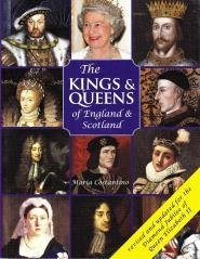 9781906239336: The Kings and Queens of England and Scotland