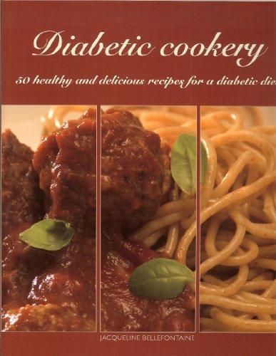 9781906239664: Diabetic cookery