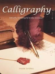 9781906239817: Calligraphy