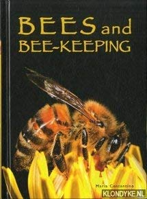 Bees and Bee-keeping: Costantino, Maria