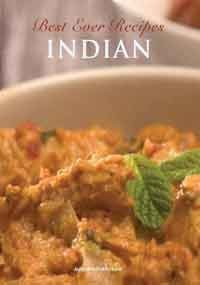 9781906239862: Best Ever Recipes - INDIAN