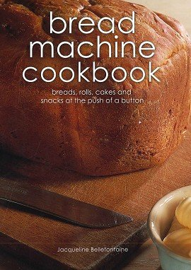 9781906239893: Bread Machine Cookbook