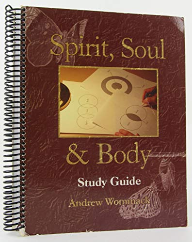 9781906241261: Spirit Soul and Body Study Guide