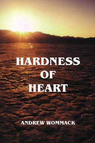 9781906241308: Hardness of Heart