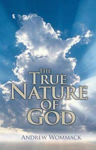 9781906241476: The True Nature of God