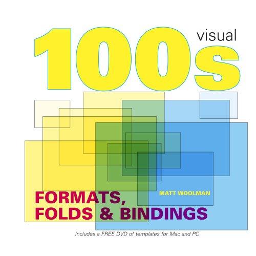 9781906245078: 100S Visual Formats Folds