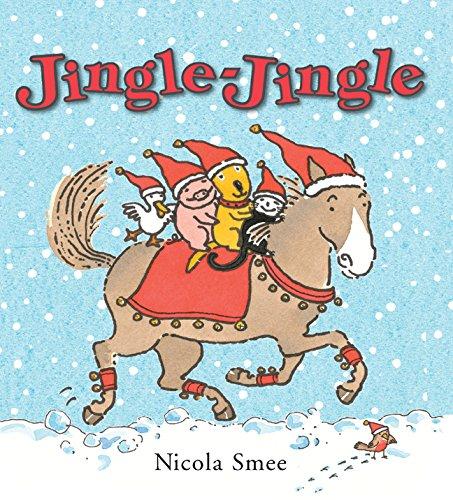 9781906250089: Jingle-Jingle