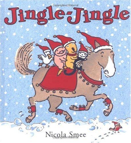 9781906250119: Jingle Jingle