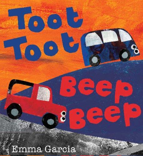 9781906250188: Toot Toot Beep Beep