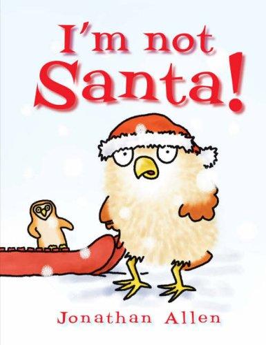 9781906250201: I'm Not Santa
