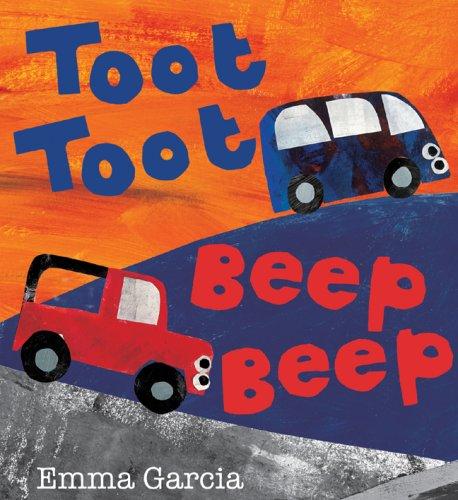 9781906250218: Toot Toot Beep Beep