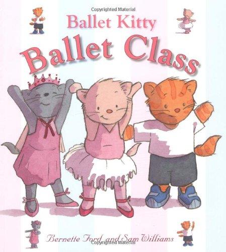 9781906250492: Ballet Kitty