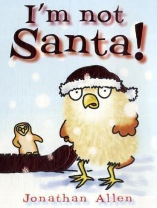 9781906250614: I'm Not Santa