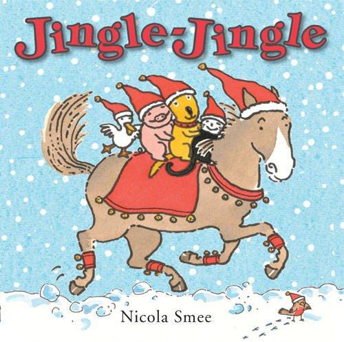 9781906250645: Jingle Jingle