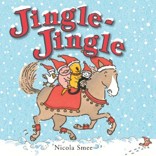 9781906250652: Jingle-Jingle