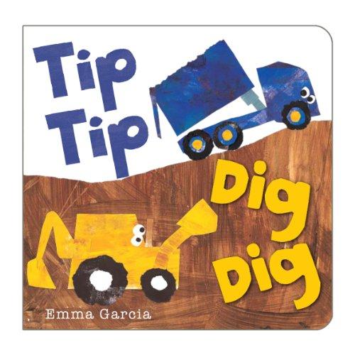 9781906250812: Tip Tip Dig Dig