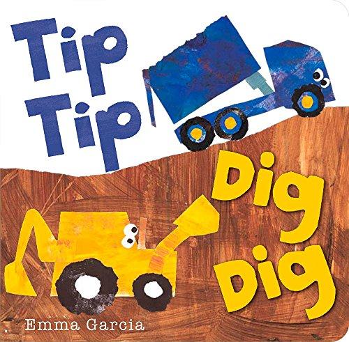 9781906250829: Tip Tip Dig Dig