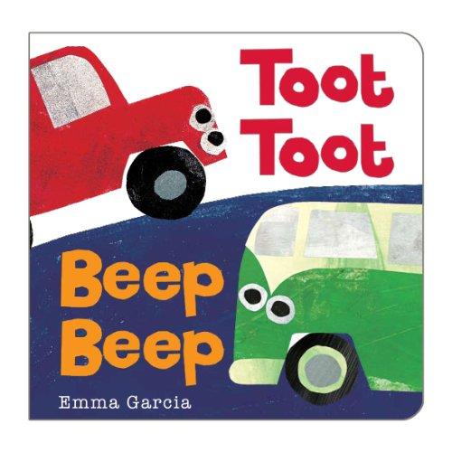 9781906250836: Toot Toot Beep Beep
