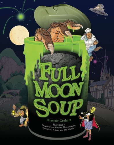 9781906250898: Full Moon Soup