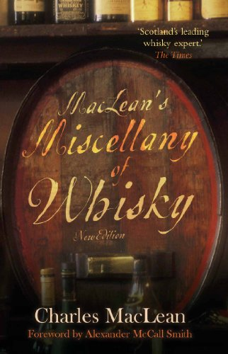 9781906251420: MacLean's Miscellany of Whisky