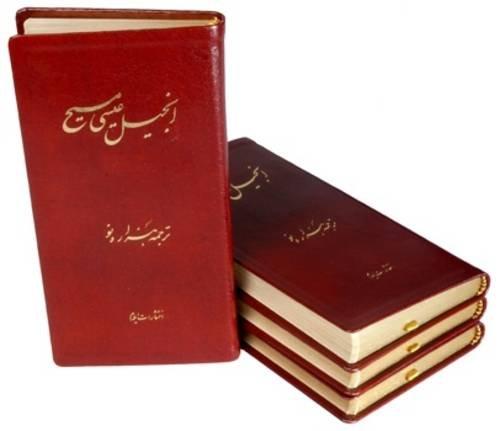 9781906256524: Pocket New Testament (Persian Edition)