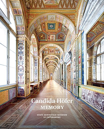 Candida Hofer: Memory: Frank Althaus, Mark Sutcliffe